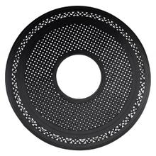 """View Product - Empire 60"""" Round Fire Table Top with Burner Cover"""