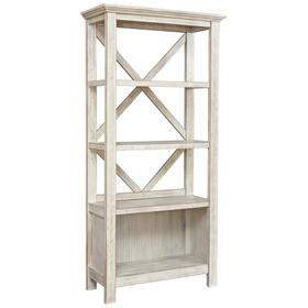 "Carynhurst 75"" Bookcase"