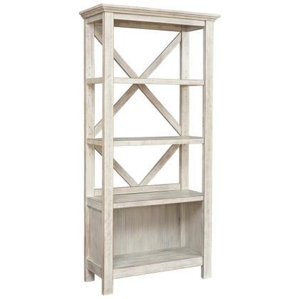 """See Details - Carynhurst 75"""" Bookcase"""