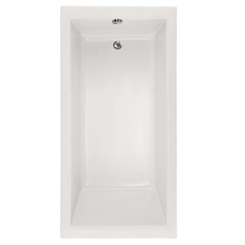 LACEY 6030 AC TUB ONLY - SHALLOW DEPTH-WHITE *1 X AVAILABLE*