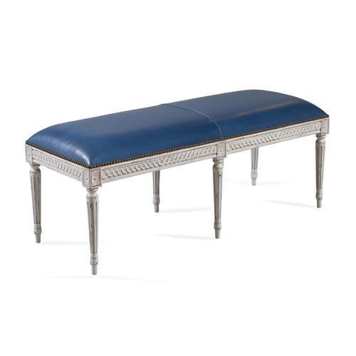 Provencal Double Bench