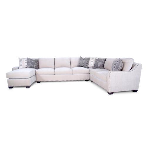 Smith Brothers Furniture - RAF Sofa
