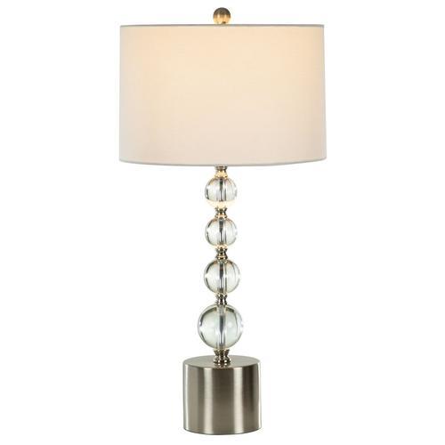 "31""h Table Lamp - Pair"