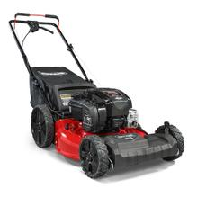 "Snapper 21"" Self-Propelled Variable Speed Lawn Mower - Powered by a Briggs & Stratton 163cc EXi 725 Series Engine"