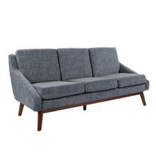See Details - Davenport Sofa