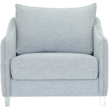 See Details - Ethos Cot Size Chair Sleeper