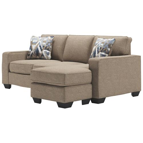 Signature Design By Ashley - Greaves Sofa Chaise