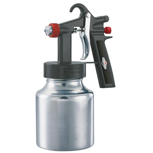 Briggs and Stratton - 1.33mm Low Pressure Spray Gun - Great for painting jobs that require a delicate touch
