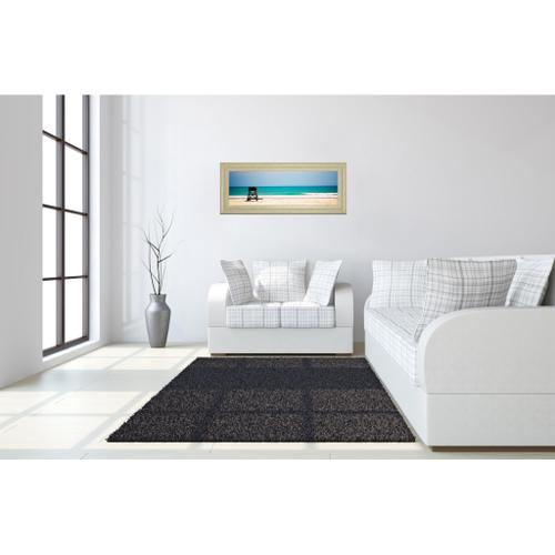 """Product Image - """"Off Duty"""" By Gail Peck Framed Print Wall Art"""