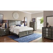 1070 Addison King Bed