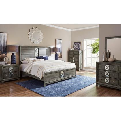 See Details - 1070 Addison King Bed