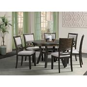 Amherst Dark Dining Set Product Image