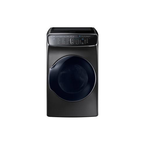 DVE60M9900V Dryer with FlexSystem, 7.5 cu.ft.