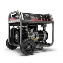 5000 Watt Portable Generator with CO Guard ® - Reliably delivers power when you need it most