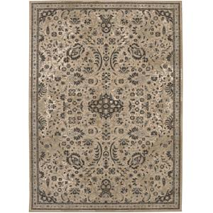 Windfall Elephant Skin Rectangle 3ft 6in X 5ft 6in