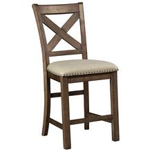 Moriville Single Counter Height Bar Stool