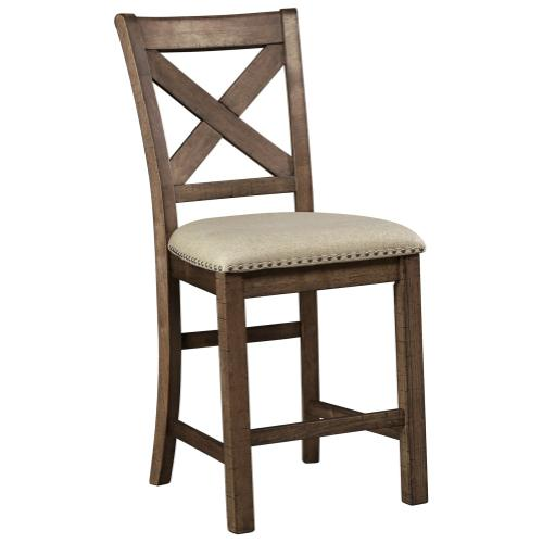 Moriville Counter Height Bar Stool