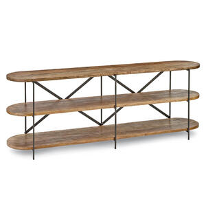 Regina Andrew  Workshop Console Table