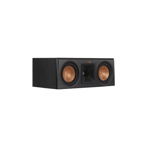 RP-500C Center Channel Speaker - Ebony