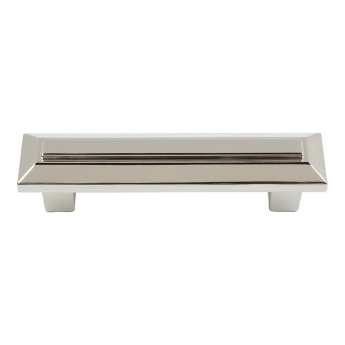 Trocadero Pull 3 Inch (c-c) - Polished Nickel