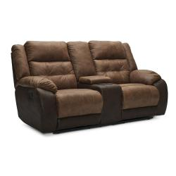 56411 Alamos Reclining Loveseat