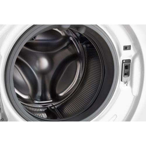 Gallery - Crosley Front Load Washer - White