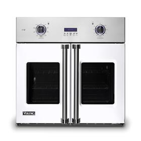 """30"""" Electric Single French-Door Oven - VSOF Viking 7 Series"""