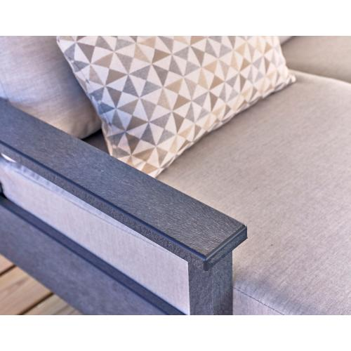DSF249 Chaise Extension