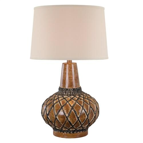 "24.5""H Table Lamp"