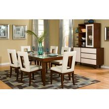 8-Piece Enzo Dining Set