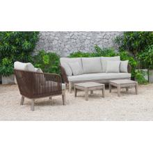 Renava Fiji Outdoor Beige Sofa Set