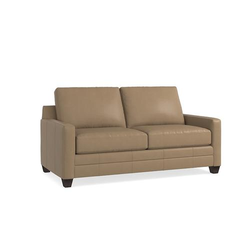 CU.2 Leather Studio Sofa