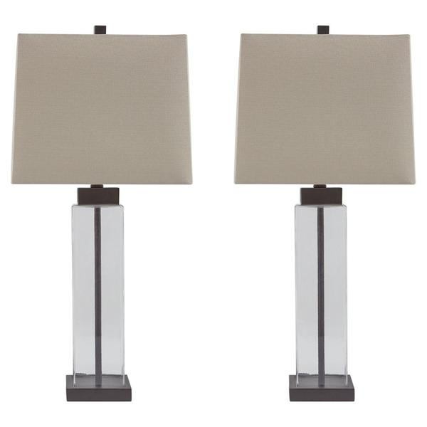 Alvaro Table Lamp (set of 2)