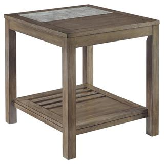 Deylin Rectangular End Table