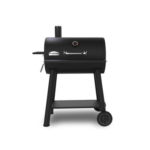 Smoke Grill XL