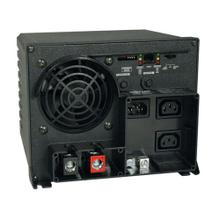 750W APS X Series 12VDC 230V Inverter/Charger with Auto-Transfer Switching, 2 C13 Outlets