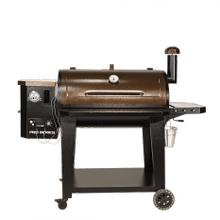 Pro Series I 1100 Wood Pellet Grill
