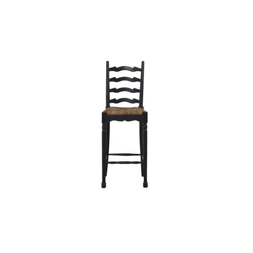 Gallery - Ladderback Barstool
