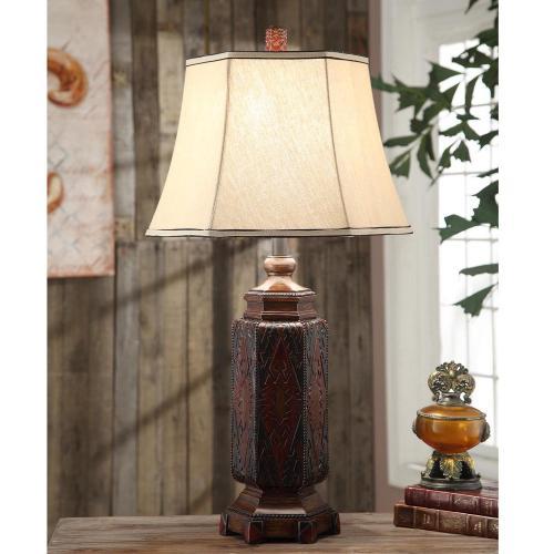 Regervation Table Lamp