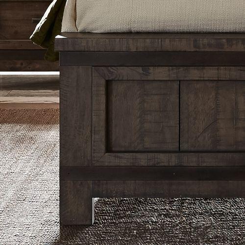 Liberty Furniture Industries - King Panel Footboard