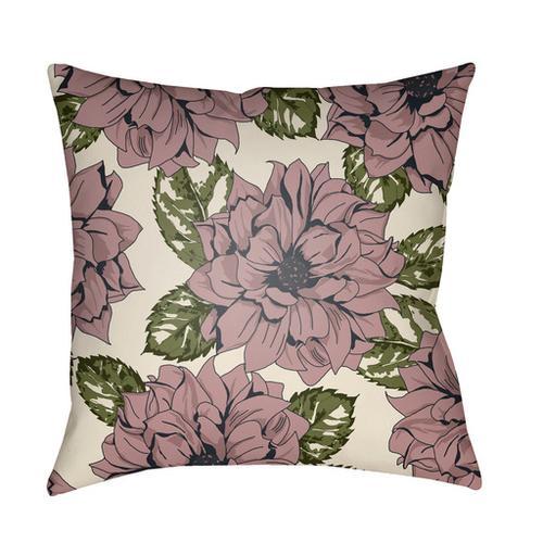 """Surya - Moody Floral MF-048 18""""H x 18""""W"""