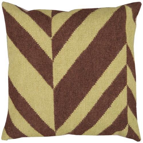"""Surya - Decorative Pillows FA-031 22""""H x 22""""W"""