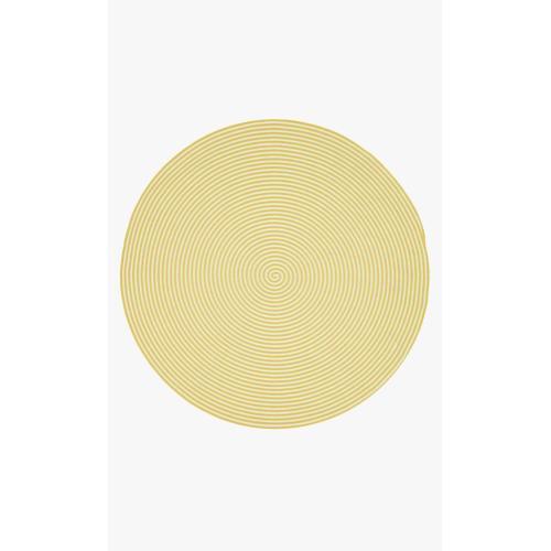 IO-01 Yellow Rug