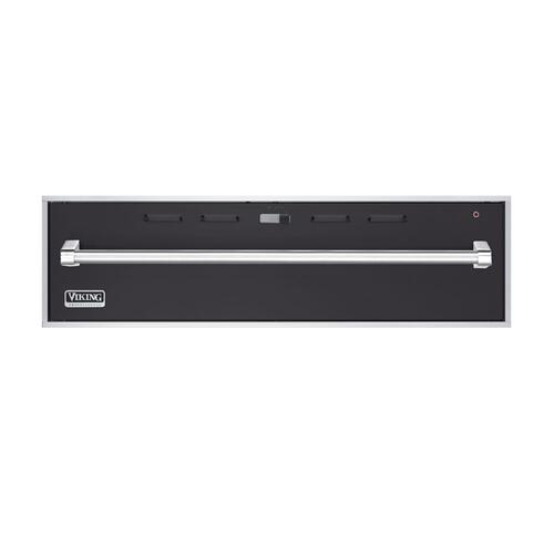 "Graphite Gray 36"" Professional Warming Drawer - VEWD (36"" wide)"