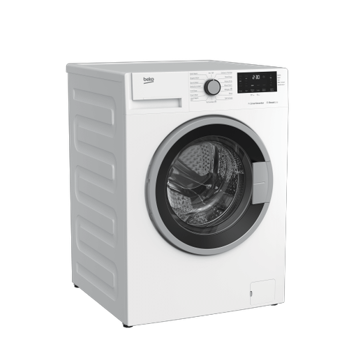 "24"" Front-Load 1.94 cu ft Washer"