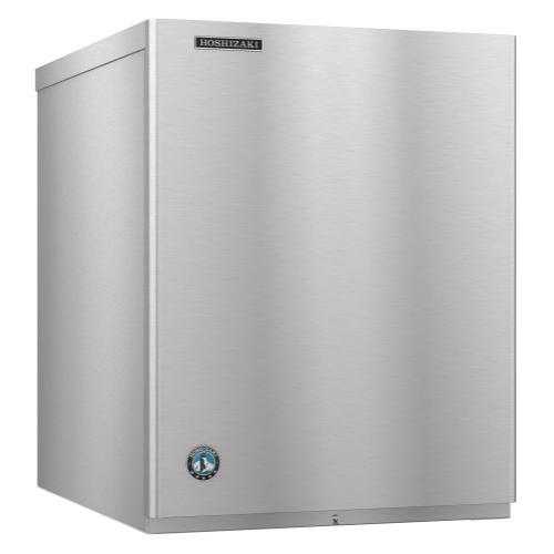 KM-660MWJ, Crescent Cuber Icemaker, Water-cooled