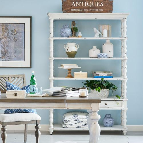 Laurel Grove Etagere