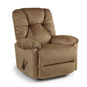 Romulus In By Best Home Furnishings In Lisbon Me Romulus Medium Recliner