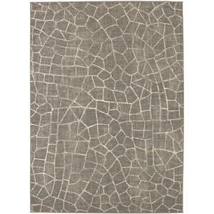 Fragment Elephant Skin Rectangle 5ft 3in X 7ft 10in