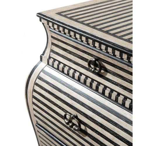 Theodore Alexander - Lines of Attraction Chest